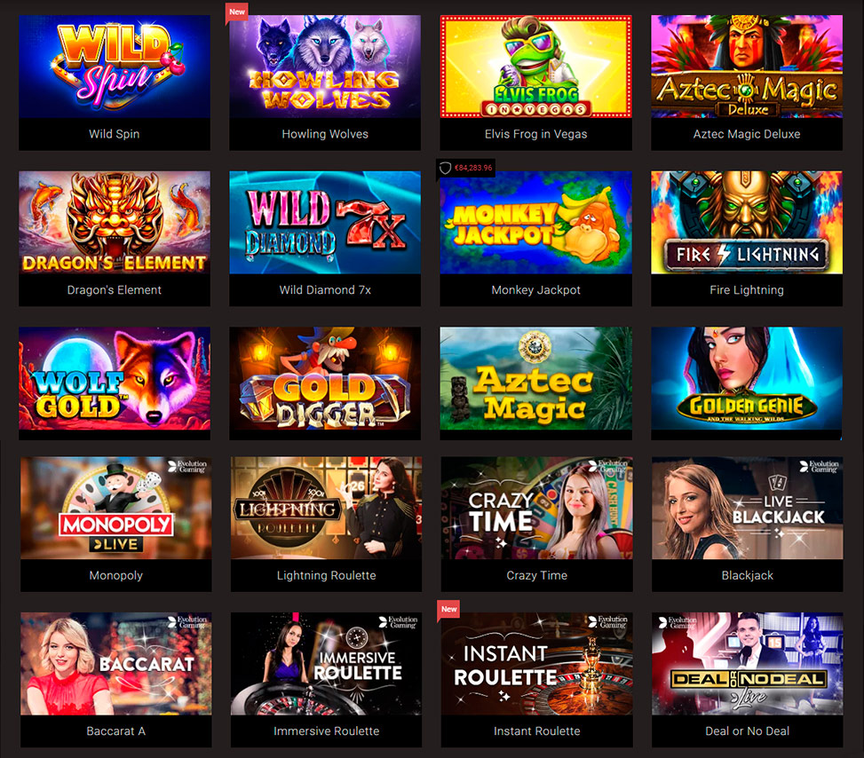 Real money bitcoin slots with no deposit bonus