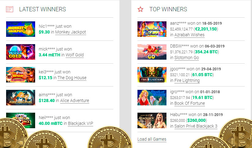 Book Of Ming btc slots King Billy Casino free games