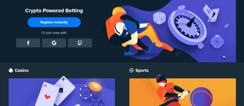 Free bitcoin casino money games