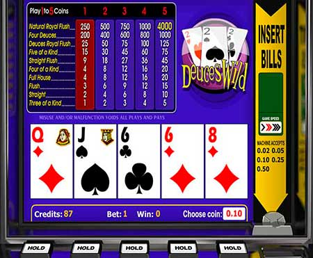 Living out of online poker
