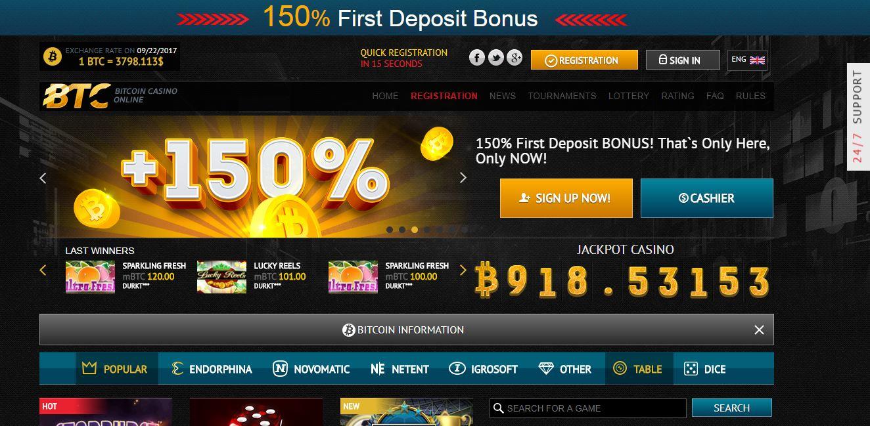 Yeti bitcoin casino free spins code