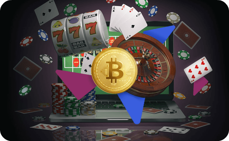 Mobile online bitcoin casino usa