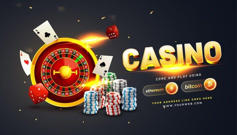 Best bitcoin casino rewards