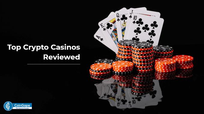 CryptoWild Casino Slots Angels online